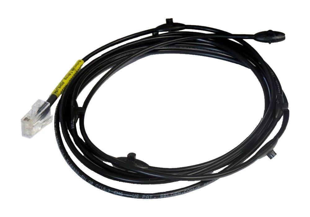 RTU 006 temperature sensor string
